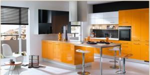 Цвет вашей кухни