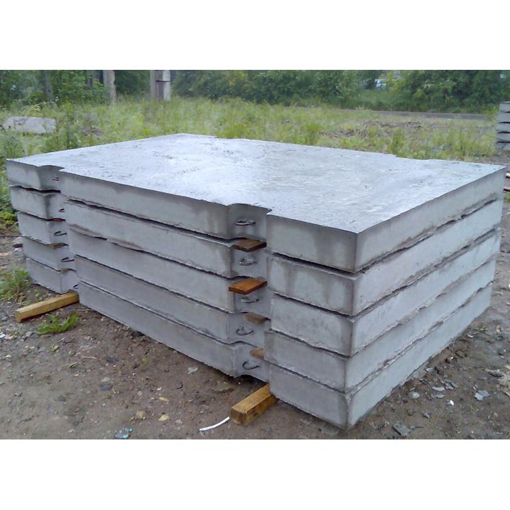 Дорожные плиты – лучший материал в дорожном строительстве