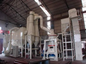 Эксперимент на мельнице в Ржеве