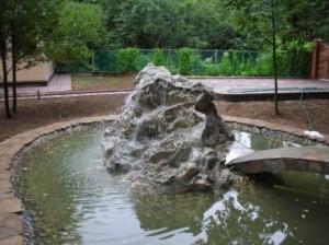 Гидрофобный цемент