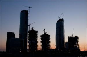 Градостроительный эффект
