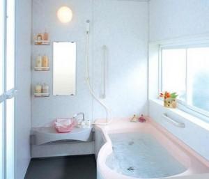 Как маленькую ванную комнату сделать комфортной