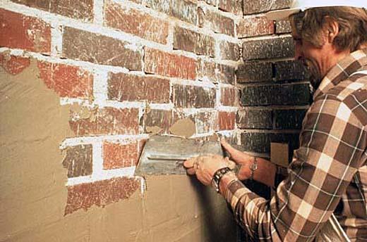 Как выровнять стены – выбор способа