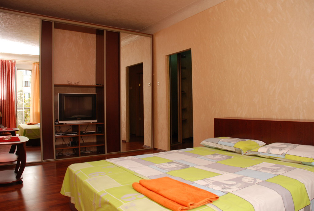 Квартира на сутки в Воронеже недорого