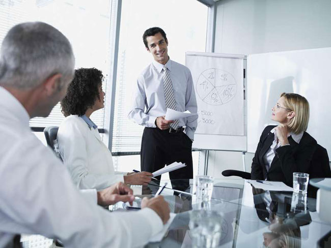 Методы управления промышленными предприятиями