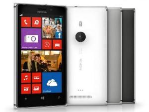 Новинка от Nokia: Lumia 925