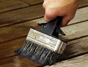 Правильная и грамотная защита древесины