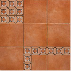 Процесс производства керамических плиток и керамогранита