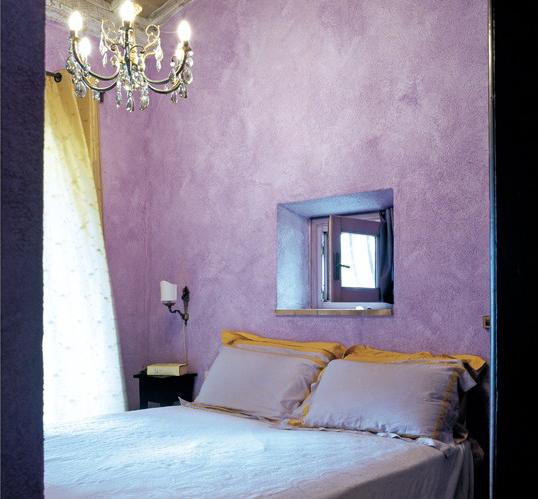 Создаем дизайн спальной комнаты