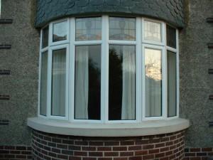 Специфика остекления балкона
