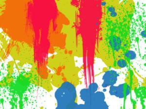 Воднодисперсионные акриловые краски