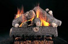Выбор камина для деревянного дома