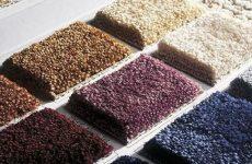 Виды напольных покрытий для дома