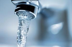 Расход воды и ее напор