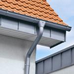 Монтаж водосточной системы