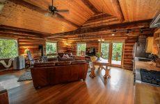 Преимущества деревянных потолков