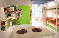 Мебель для детских комнат, гостиных и прихожих