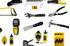 Выбираем строительный инструмент с умом