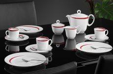 Основное оборудование и посуда для кафе