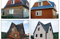 Ремонт и реконструкция дома в Санкт-Петербурге