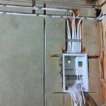 Электрика в квартире – цены в московской области