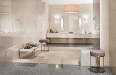 Проверенная веками плитка керама марацци для ванной