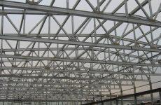Производство ЛСТК (тонких стальных тонкостенных конструкций)