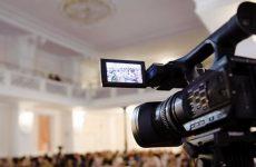 Профессиональная фотосъёмка и видеосъемка. Рекламный анимационный ролик