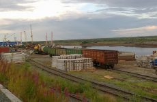 Железнодорожные перевозки. Почему стоит выбрать именно ЖД перевозки по ЯНАО?