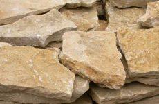 Натуральный камень известняк в Москве. Преимущества и особенности