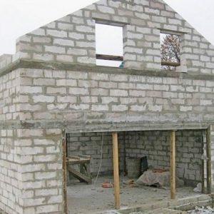 Выгодно ли строить дом из пеноблоков