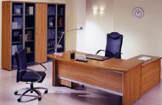 Мебель офисная для кабинета руководителя и для персонала