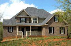Популярные проекты домов под ключ и цены на строительство