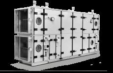 Модульные вентиляционные установки и их популярность в Украине