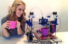 Современные технологии печати. Как грамотно выбрать 3D принтер?