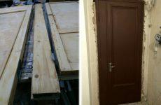 Межкомнатные двери из массива сосны. Почему именно деревянная дверь из соснового массива?