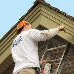 Что такое фасадная краска и где она используется?