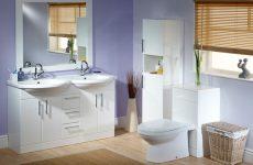 Подбор мебели для ванной. Что мы можем предложить?