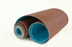 Паста ГОИ и её особенности. Наждачная бумага, круги, ленты и шкурки абразивные