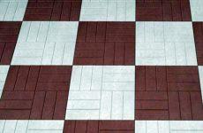 Услуги по укладке надежной тротуарной плитки в Москве и Московской области