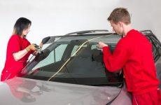 Дорожная пыль, грязь, камни, насекомые… Бронепленка на авто – выход из ситуации!