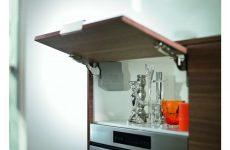 Механизмы, комплектующие, фурнитура для мебели