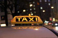 Такси в Крыму – лучшая альтернатива общественному транспорту