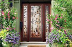 Современная стальная входная дверь – это не просто форпост безопасности