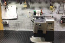 Ремонт кофеварок на дому или в офисе
