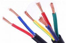 Силовой кабель ВВГнг FRLS или ВВГнг LS. Места использования