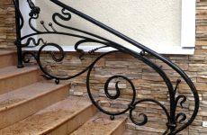 Металлоконструкции и наружные металлические лестницы