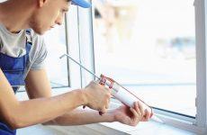 Монтаж пластиковых окон в Истре и в Лобне