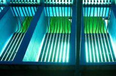 Зачем нужны ультрафиолетовые лампы для воды?