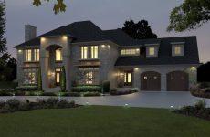 Готовые и индивидуальные проекты домов и коттеджей от архитектора Бирюковича Алексея